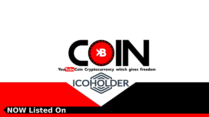 YouTubeCoin%20Listed%20on%20ICOHOLDER