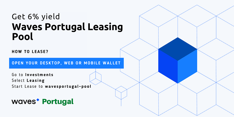 Waves Portugal Leasing Pool