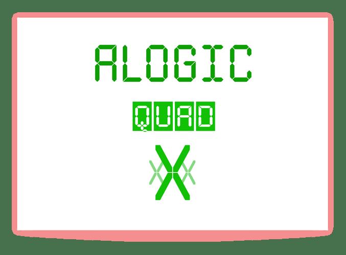 alogic-quad