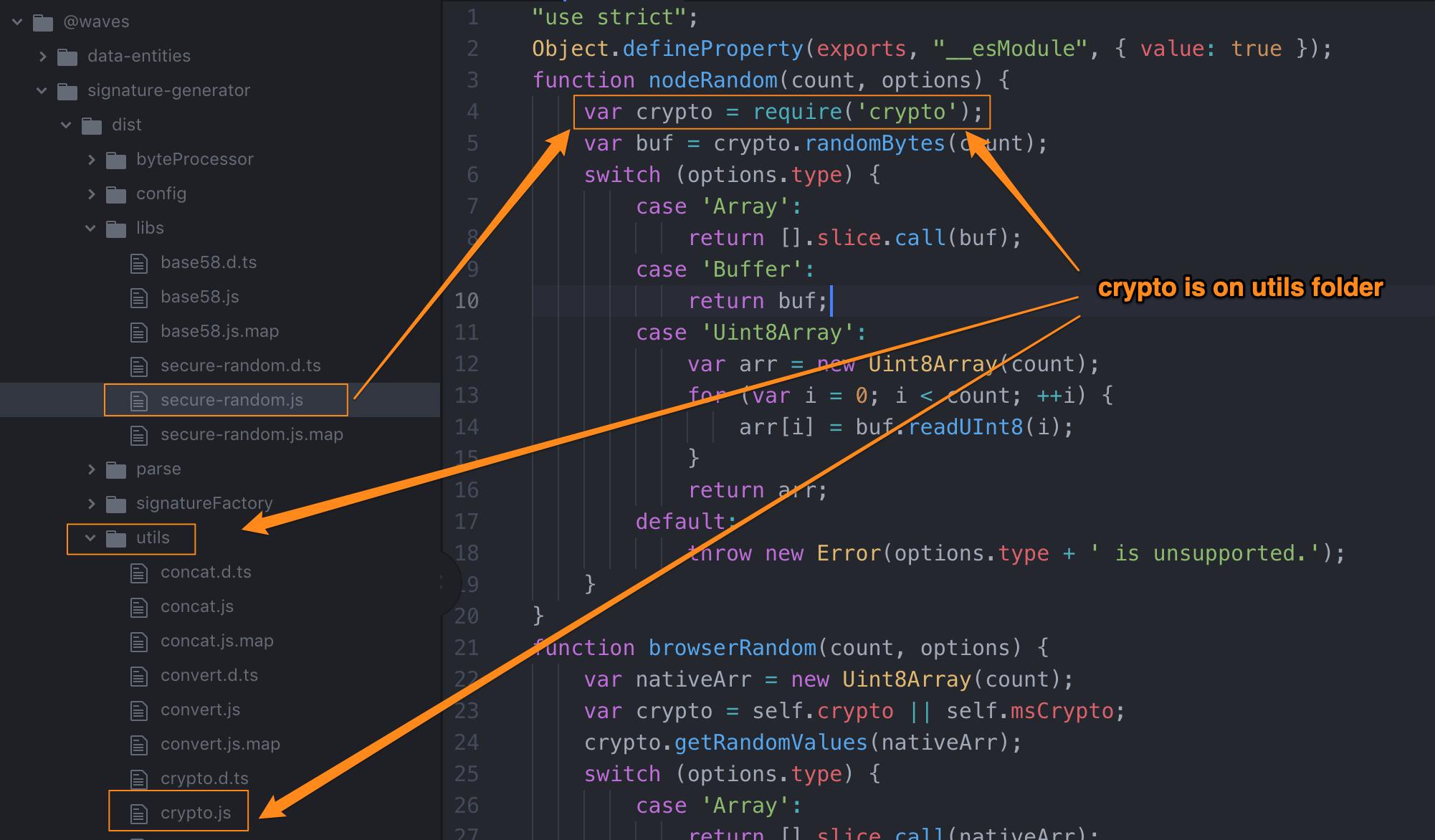 install typescript 3.2.4